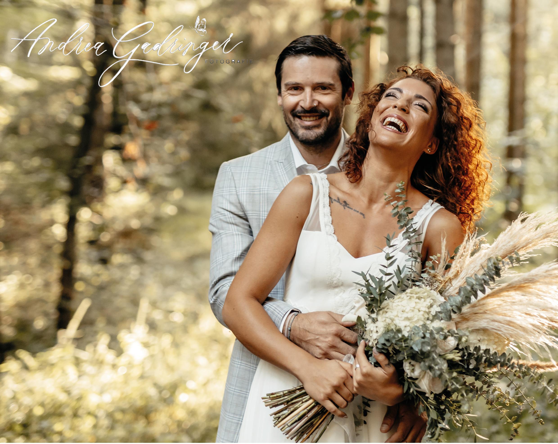 Authentische Hochzeits- und Familienfotografie