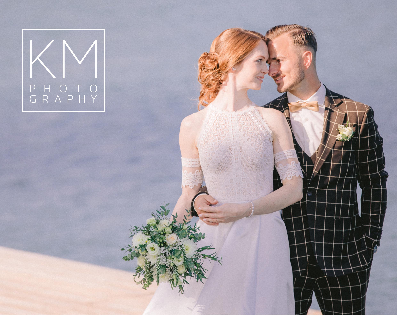 Zauberhafte Bilder & Filme von Ihrem Hochzeitstag