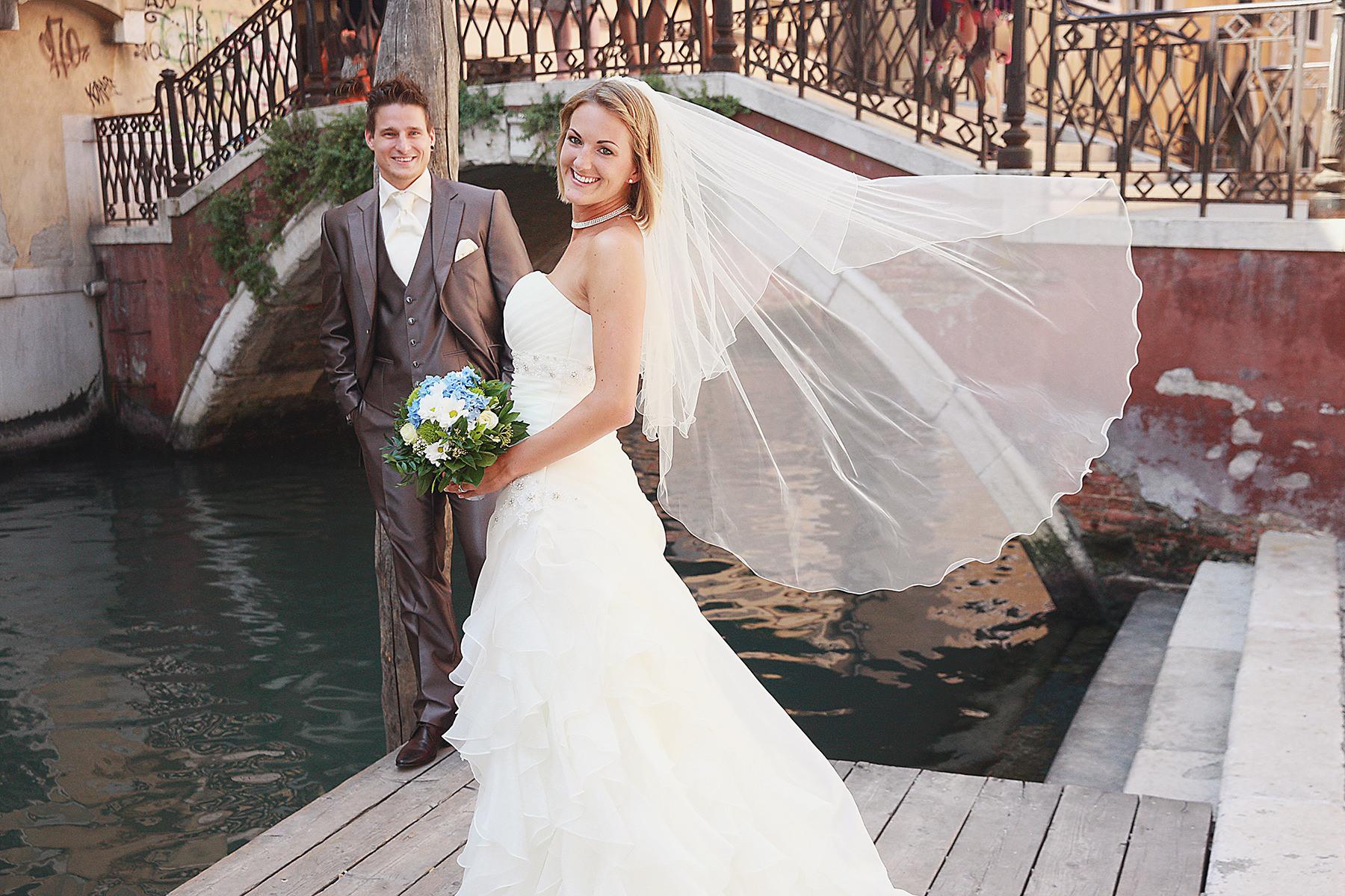 Pia-Maria & Daniel